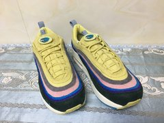 Tênis Nike Airmax 1/97 Sean Wotherspoon; - Outh Clothing