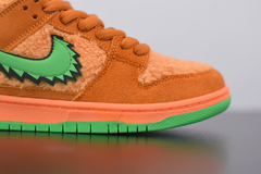 "Tênis Nike SB Dunk Low X  Grateful Dead ""Bear Pack"" - comprar online"