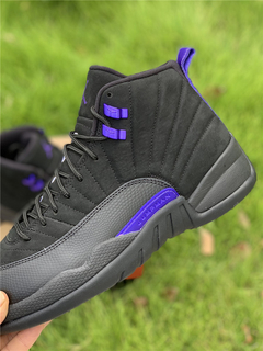 "Jordan 12 ""Dark Concord"" - Outh Clothing"