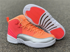 "Jordan 12   ""Hot Punch"" - Outh Clothing"