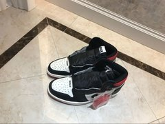 Tênis Air Jordan 1 Not For Resale - Outh Clothing