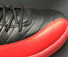 "Jordan 12   ""Bred"" - Outh Clothing"