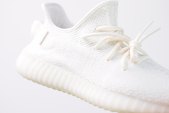Tênis Adidas Yeezy Boost 350 V2 Cream White - Outh Clothing