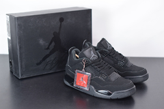 "Tênis Air Jordan 4  ""Black Cat"" - comprar online"