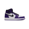 "Tênis  Jordan 1 High ""Court Purple 2.0"""