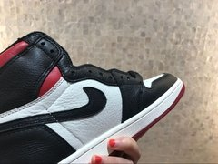 Tênis Air Jordan 1 Not For Resale na internet