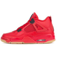 Tênis Air Jordan 4 Fire Red