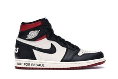 Tênis Air Jordan 1 Not For Resale
