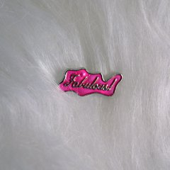 Pin Fabulous