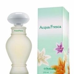 Acqua Fresca O Boticário Decant 6ml
