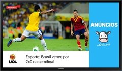 adMooH TV Player + Trade Ads - loja online