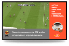 Imagem do adMooH TV Player + Trade Ads