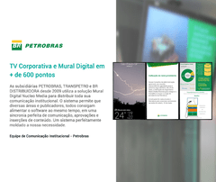 adMooH.Signage Corporate 12 meses  + Professional 24h Android Player