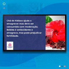 adMooH.Signage Corporate 12 meses  + Professional 24h Android Player na internet