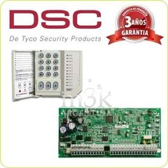 Kit De Alarma Dsc Power 1832 Con Teclado Pk-1555 Rkz
