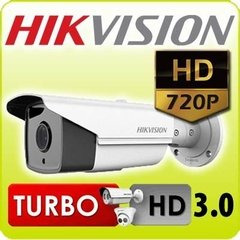 Camara Seguridad Hikvision Turbo Hd Tvi Ds-2ce16c0t-it5f 720