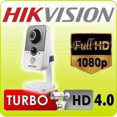 Camara Ip Inalambrica Hikvision Wifi Ds-2cd2420f-iw 1080p