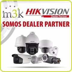 Switch 8 Puertos Poe Hikvision Ds-3e1310p-e