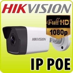 Camara Seguridad Ip Hikvision 2mp Full Hd 1080p Ds-2cd1021-i