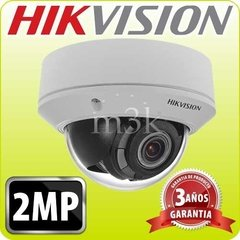 Camara Ip Hikvision 2mp 1080p Ds-2cd1721fwd-i Ext Varifocal