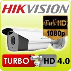 Camara Seguridad Hikvision Turbo Hd Tvi 2mp Ds-2ce16d0t-it5f