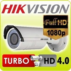 Camara Ip Hikvision Ds-2cd2622fwd-ins 1080p Vf 2.8~12mm Ext