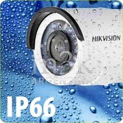 Kit Seguridad Hikvision Full Hd 1080p Dvr 8 + 6 Camaras 2mp - M3K ARGENTINA