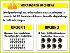 Kit Seguridad Dvr 16 + 8 Camaras Full Hd 1080p 2mp Dahua Ext en internet
