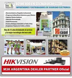 Camara Seguridad Ip Hikvision 2mp Full Hd 1080p Ds-2cd1021-i en internet