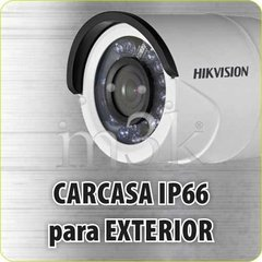 Kit Seguridad Hikvision Turbo Full Hd 4.0 Dvr 8 + 8 Camaras