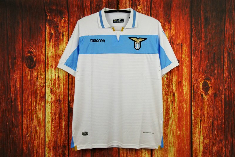 d03a63e25b12b Camisa Lazio Home 18-19 - Comprar em banana imports