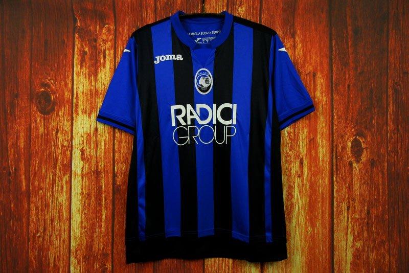 d7c9e0134dfb6 Camisa Atalanta Home 18-19 - Comprar em banana imports