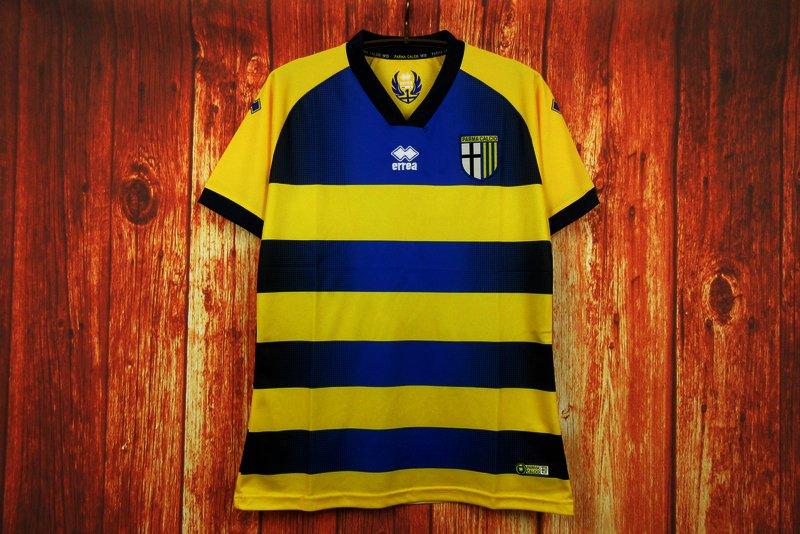 e8e894d22ad58 Camisa Parma Home 18-19 - Comprar em banana imports