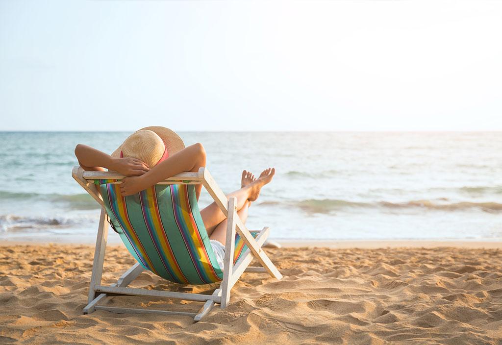 Dicas de cuidados com a pele no verão