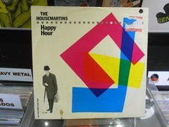 Lp Single The Housemartins - Happy Hour - Importado Uk