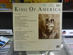 Lp Elvis Costello - King Of America Importado Alemanha - comprar online