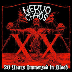 Nervochaos ¿ Box Set - 20 Years Immersed In Blood