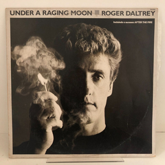 Lp Roger Daltrey - Under A Raging Moon