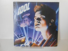 Lp Billy Idol Charmed Life