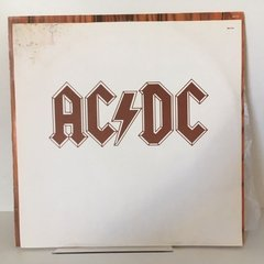 Lp Ac/dc - Fly On The Wall na internet