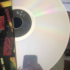Ld Laserdisc Guns And Roses Use Your Illusion 1 E 2 Live - Midwest Discos