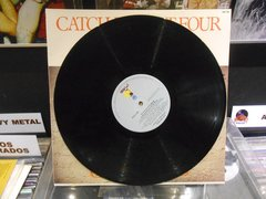 Lp Cat Stevens - Catch Bull At Four - Estado De Novo na internet