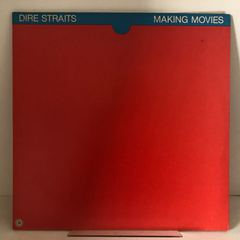 Lp Vinil Dire Straits - Making Movies - 1980