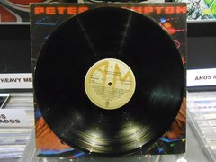 Lp Peter Frampton - The Art Of Control - Midwest Discos