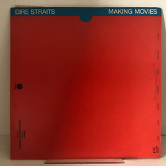 Lp Vinil Dire Straits - Making Movies - 1980 - comprar online