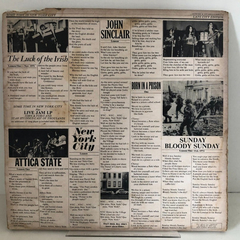 Lp John & Yoko - Sometime In New York City  Importado - comprar online