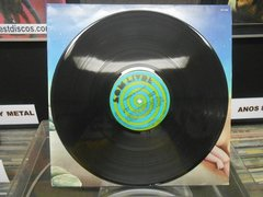 Lp Genesis - In Concert na internet