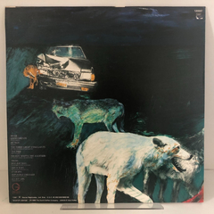 Lp Joni Mitchell - Dog Eat Dog (ótimo Estado) - comprar online