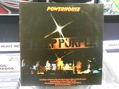 Lp Deep Purple - Powerhouse - Estado De Novo!!