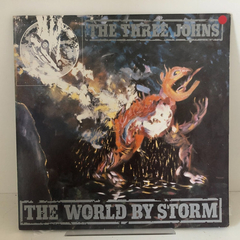 Lp Vinil - The Three Johns - The World By Storm